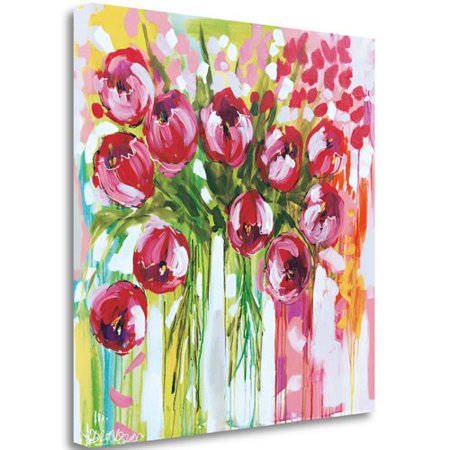 Razzle Dazzle Tulips by Amanda J. Brooks - image 2 of 2
