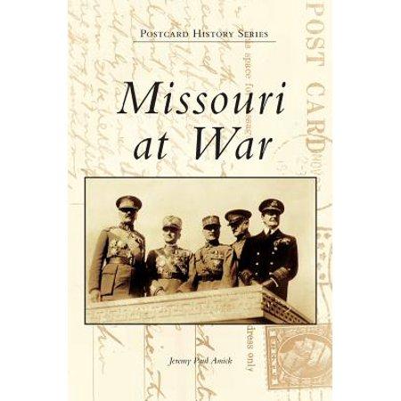 Missouri at War