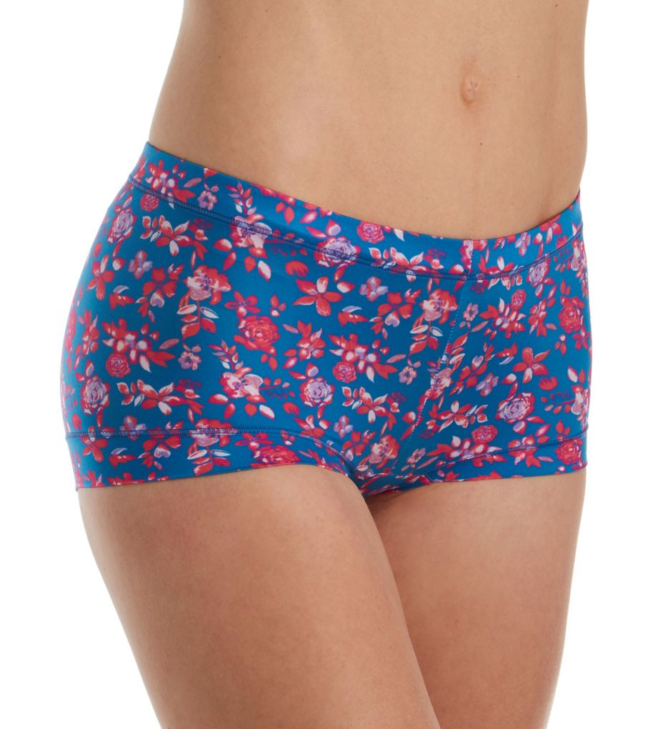 Mamia Girls Seamless Boyshort Panty with Butterfly