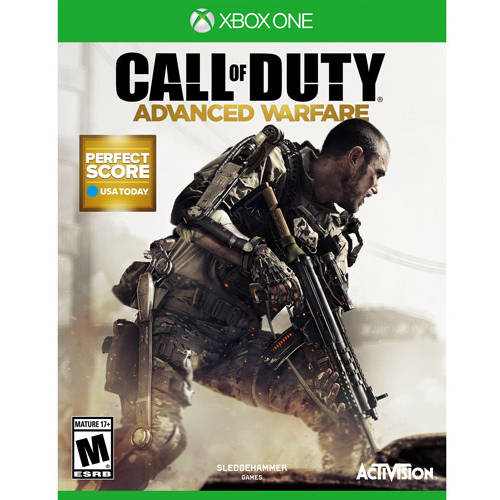 Call of Duty: Advanced Warfare (Xbox One) - Pre-Owned