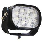 JETCO 123-81106F-8 Work Light,Clear,LED G0702600