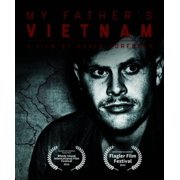 My Father's Vietnam (Blu-ray) by