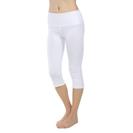 159ae78a77 Emmalise Junior Women's Yoga Gym Workout Pant Bottom - Long, Capri ...