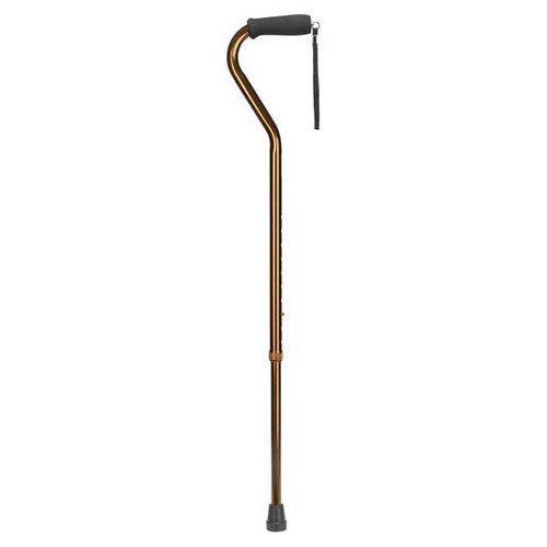 Briggs Healthcare Adjustable Single Point Cane