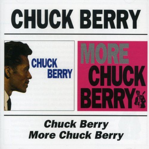 Chuck Berry / More Chuck Berry