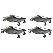 Car Wheel Dolly Tire Skates (Package of 4)
