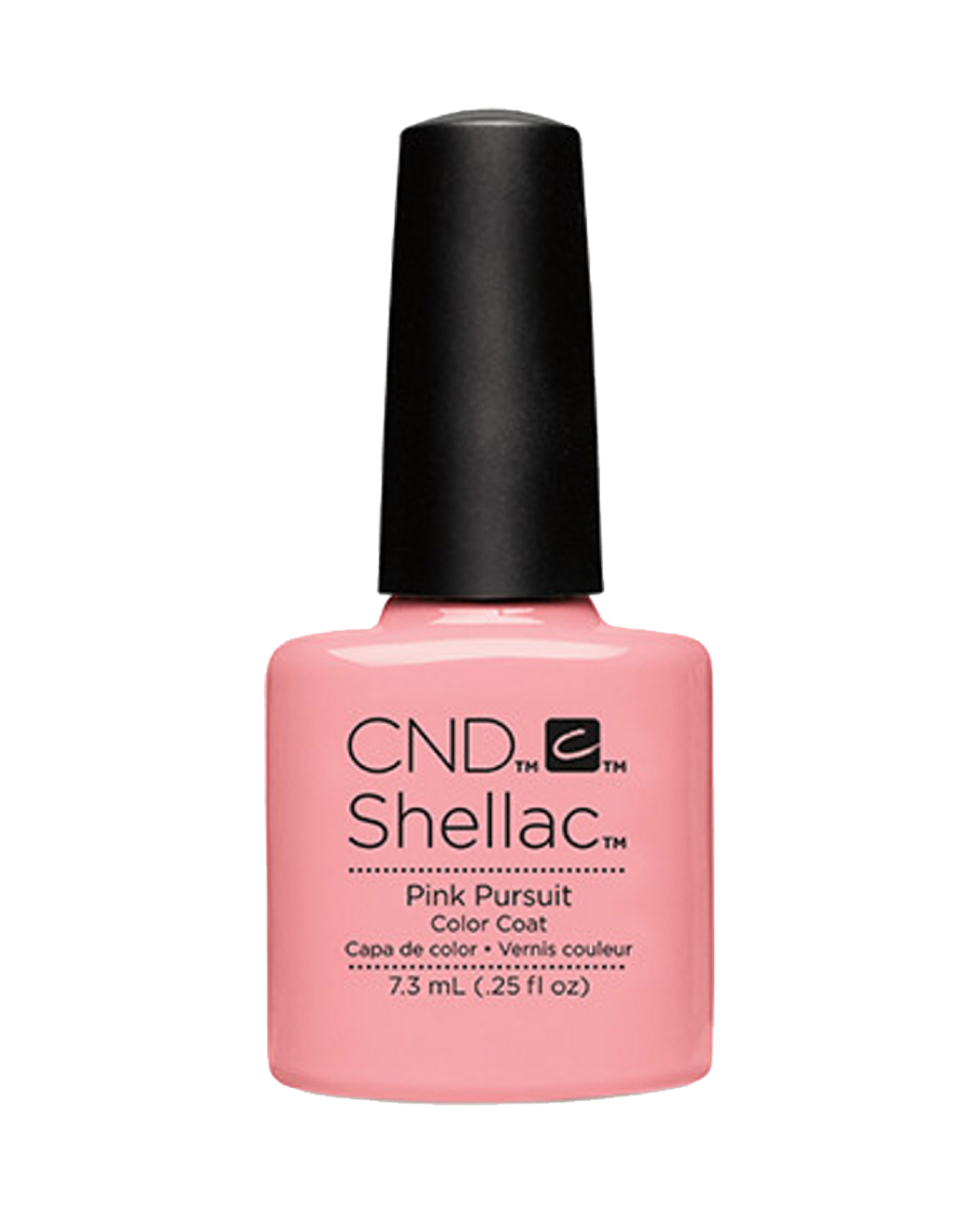 CND Shellac Nail Polish - Satin Pajamas