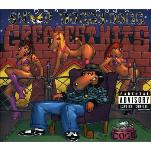 Death Row's Greatest Hits (Explicit)