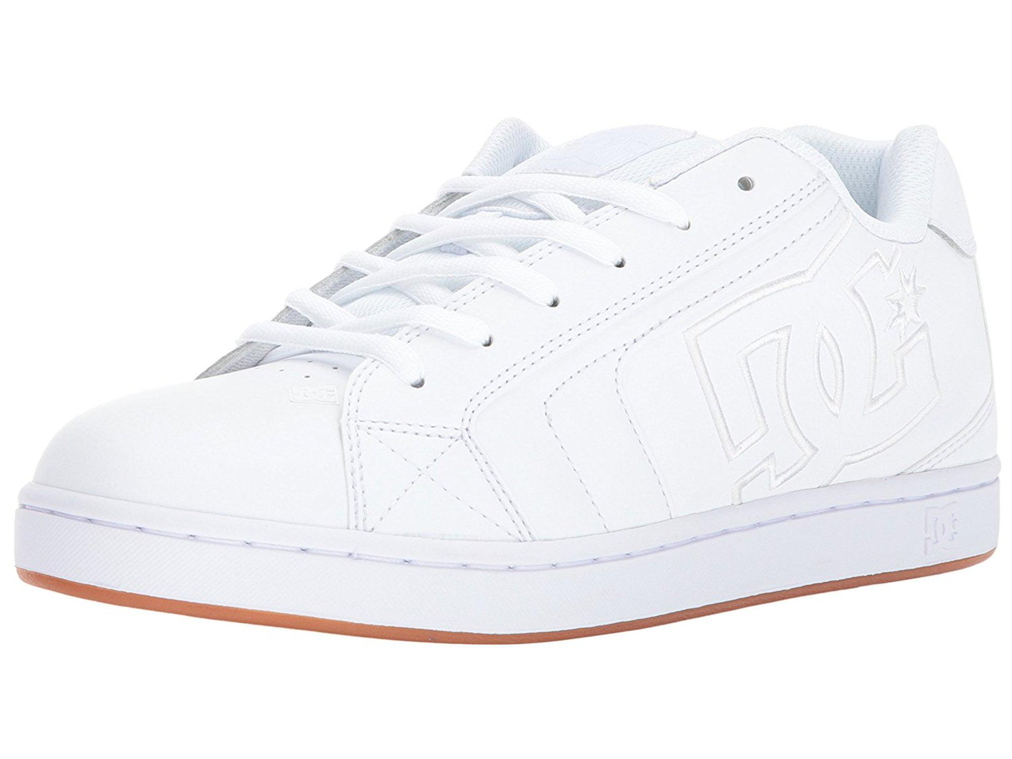 e622fe5ecb58 DC Men s Net Lace-Up Shoe