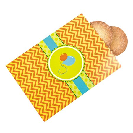Little Alligator Cake Bags - Little Alligator
