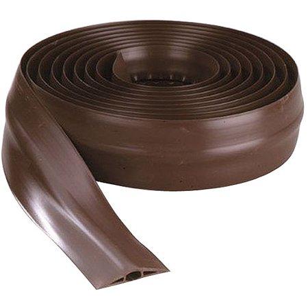 legrand 15 39 over floor cord protector black. Black Bedroom Furniture Sets. Home Design Ideas
