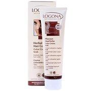 Herbal Hair Color Cream Tizian Logona 5.1 oz Cream