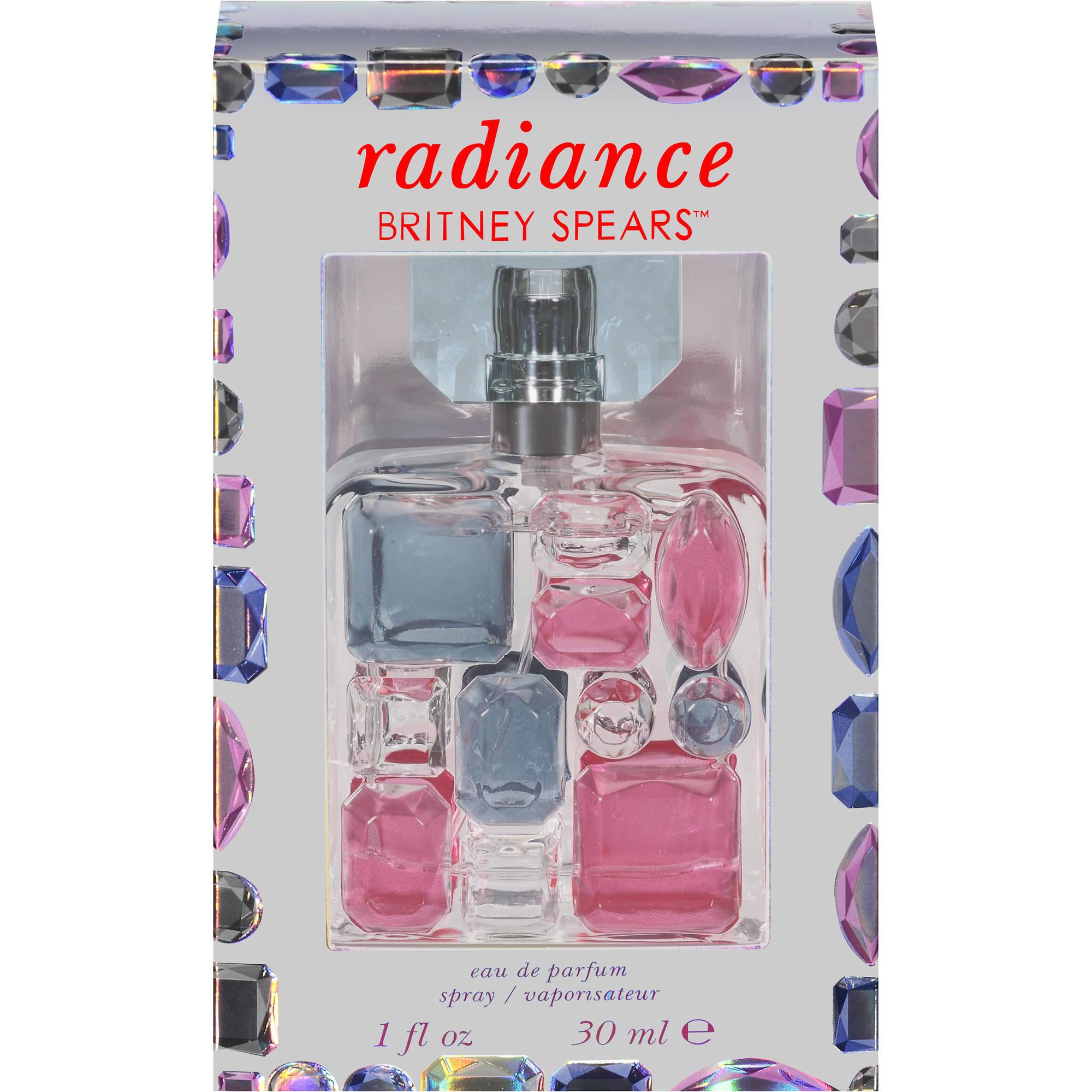 Britney Spears Radiance Eau de Parfum Spray, 1 fl oz