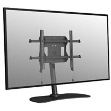 Chief Fusion LDS1U Stand for 46-70-inch LCD Desktop - Black (Refurbished)