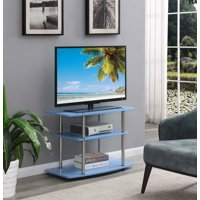 Convenience Concepts Designs2Go 3 Tier TV Stand, Multiple Finishes