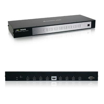 IOGear Avior 8 1 HDMI Switcher