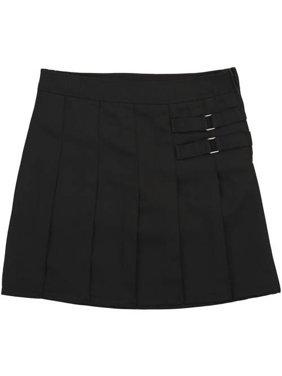 French Toast Girls 4-20 School Uniform Adjustable Waist 2-Tab Scooter