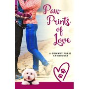 Paw Prints of Love - eBook