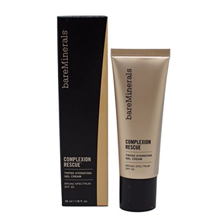 Bare Minerals Complexion Rescue Tinted Hydrating Gel Cream Natural 05 1.18 oz by Bare Escentuals ()