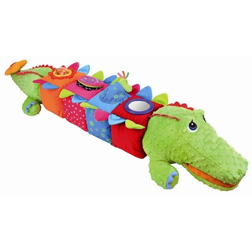 K's Kids CrocoBloco Plush Toy