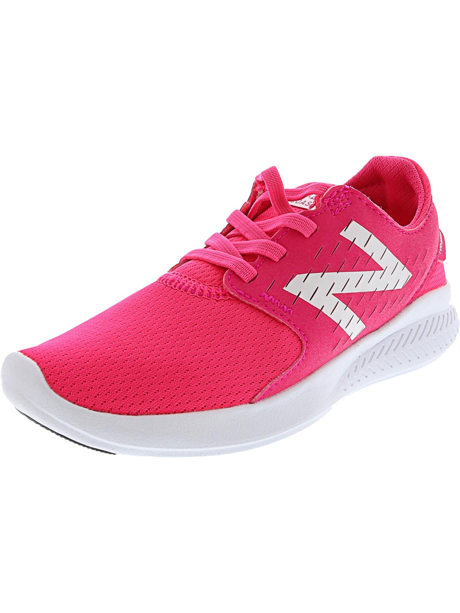 New Balance Kacst Qgi Ankle-High Fabric Fashion Sneaker - 3W