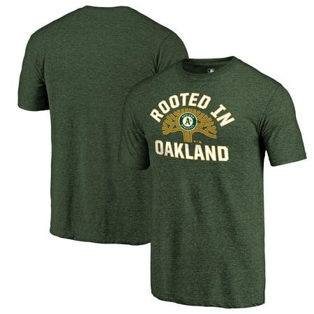 586e1f672 Fanatics Branded - Oakland Athletics Fanatics Branded Hometown ...