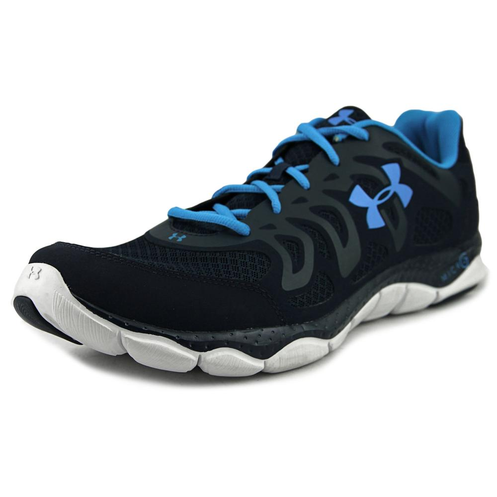 Under Armour Micro G Engage Running Shoes - 14 - Blue