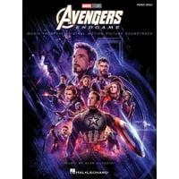 Avengers - Endgame (Other)
