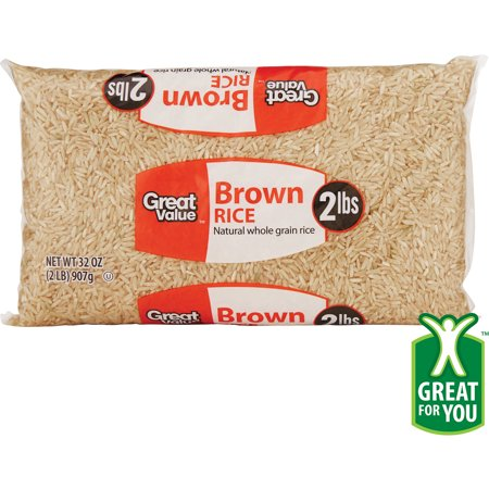 Great Value Parboiled Rice  32 Oz