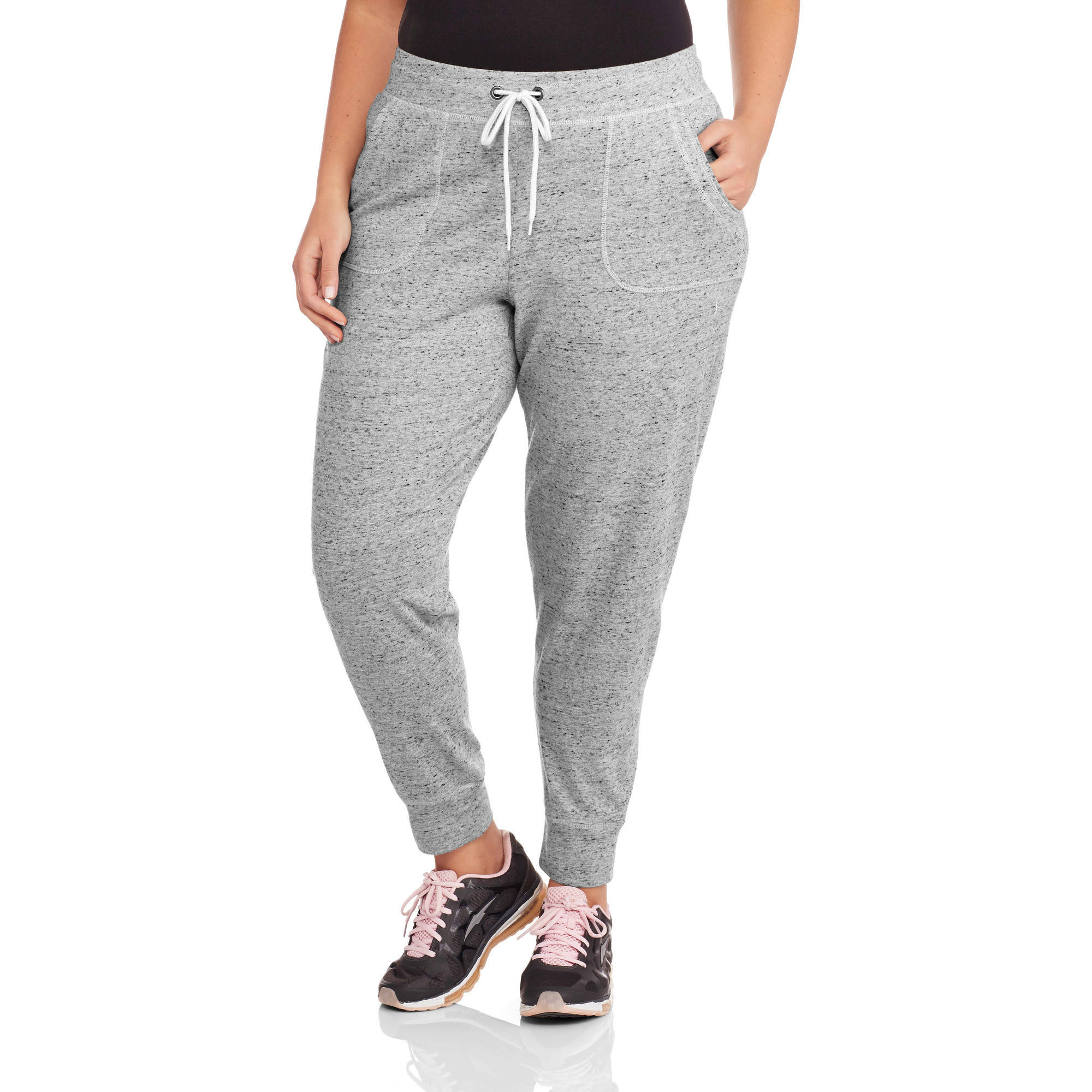 men/man select for newest first rate Women's Plus Size Fleece Sweatpant Regular and Petite Sizes