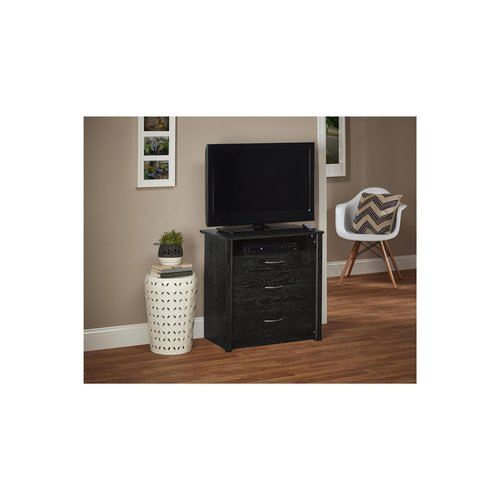 Mainstays Media Dresser for TVs up to 32\ by Generic