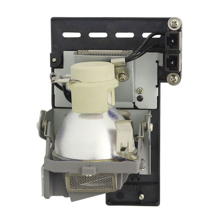 Lutema Economy for BenQ MP670 Projector Lamp (Bulb Only) - image 3 de 5