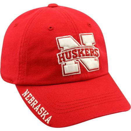 - NCAA Men's Nebraska Cornhuskers Home Cap