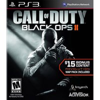 Call of Duty: Black Ops 2 - Game of the Year (PS3)