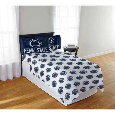 NCAA Penn State Nittany Lions Affiliation Full Sheet Set