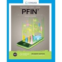 Pfin (with Mindtap, 1 Term Printed Access Card) (Paperback)