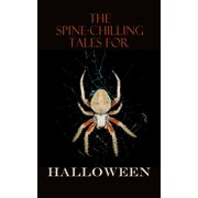 The Spine-Chilling Tales for Halloween - eBook