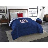 997ec3945 Product Image NFL New York Giants Mascot Twin & Full Bedding Comforter Set,  ...