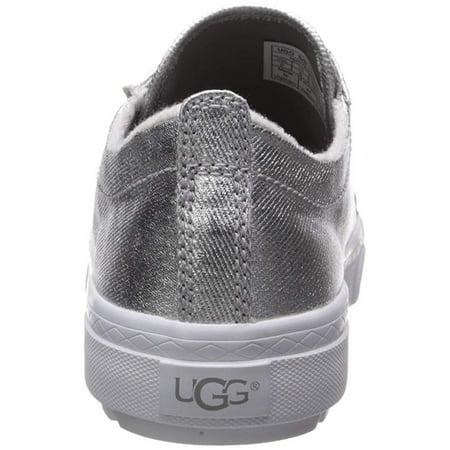 97aa2ae27aa UGG Women's Aries Metallic Sneaker
