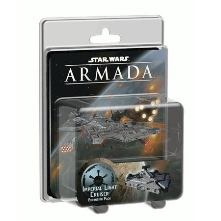 - Star Wars Armada: Imperial Light Cruiser Expansion