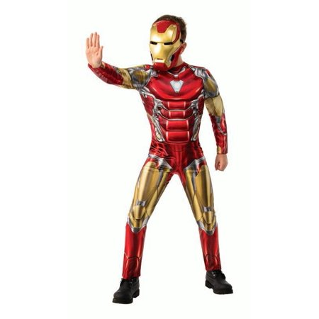 Costumes For Halloween Pinterest (Rubie's Iron Man Halloween Costume for)