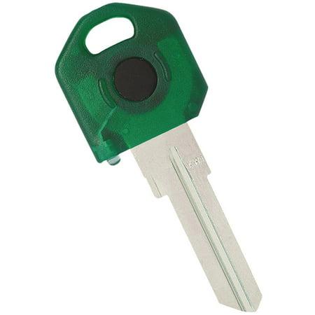 Lucky Line Kw1 Green Keylight Blank 15340