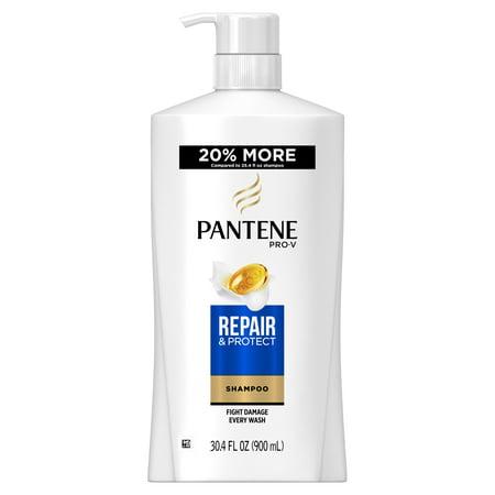 Pantene Pro-V Repair & Protect Shampoo, 30.4 fl