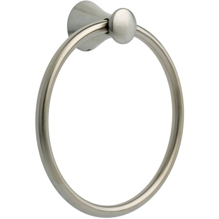 (Franklin Brass Somerset Towel Ring, Available in Multiple Colors)