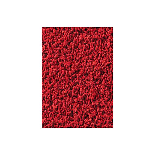 Carpets for Kids Soft Solids KIDply Red Velvet Area Rug
