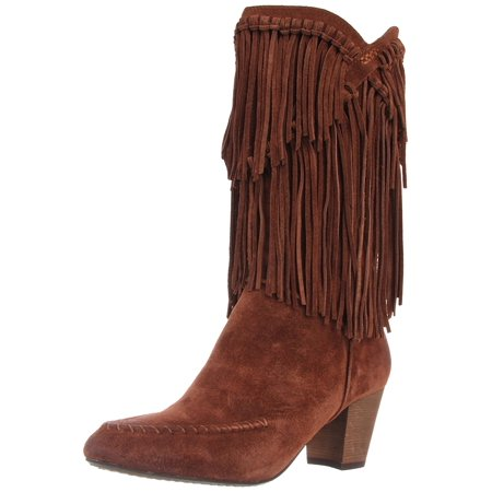 7 For All Mankind Womens Caddie Boot