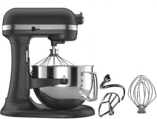 KitchenAid RKP26M1XPM Pearl Metallic 6 Quart Pro 600 Bowl.