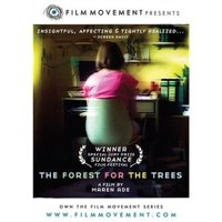 The Forest for the Trees (DVD)