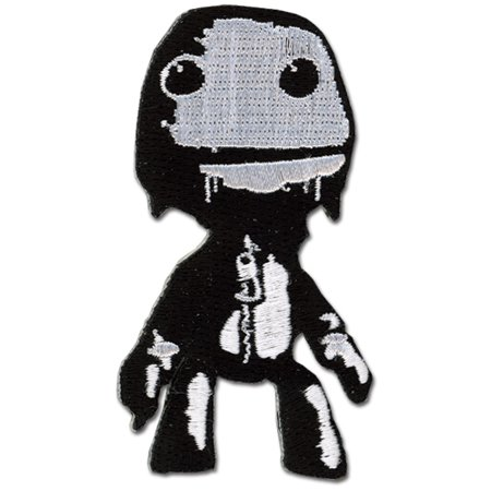 Patch - Little Big Planet - New Sack Boy Toys Gifts Anime Licensed ge4457