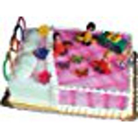 A1BakerySupplies Cake Decorating Kit CupCake Decorating Kit (Slumber Party)